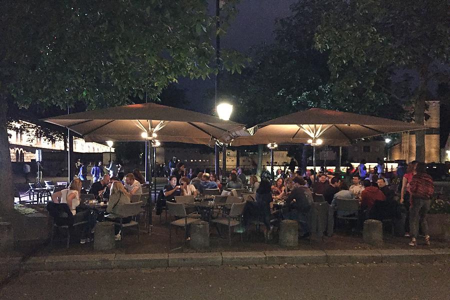 Cocolobo Bar Tapas à Strasbourg